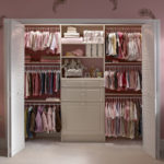 Childen Closet is a Private Place