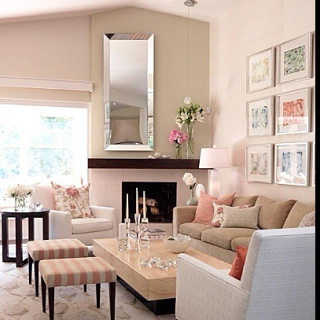 Decorating Your Living Room - Best Closet Designs